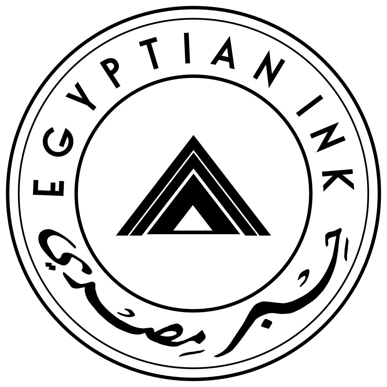 Egyptian Ink