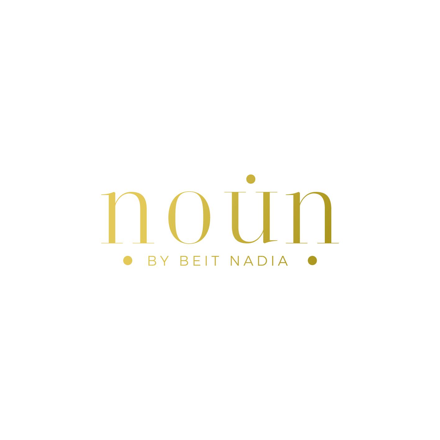 Noun by Beit Nadia