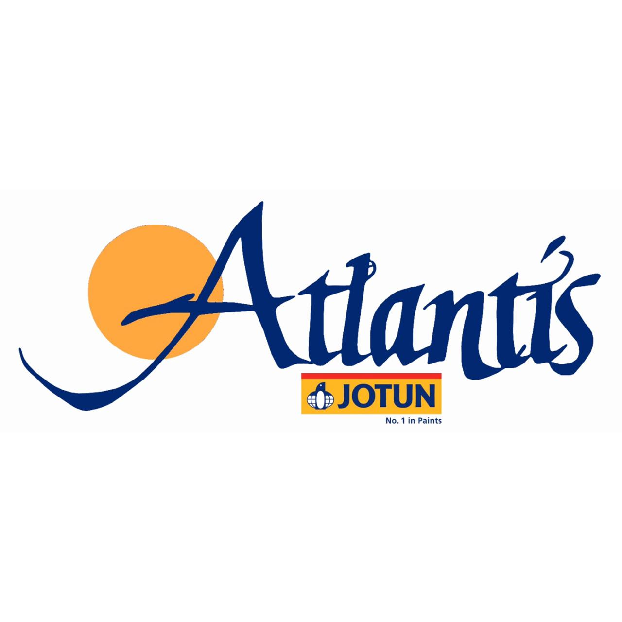 Atlantis Paints
