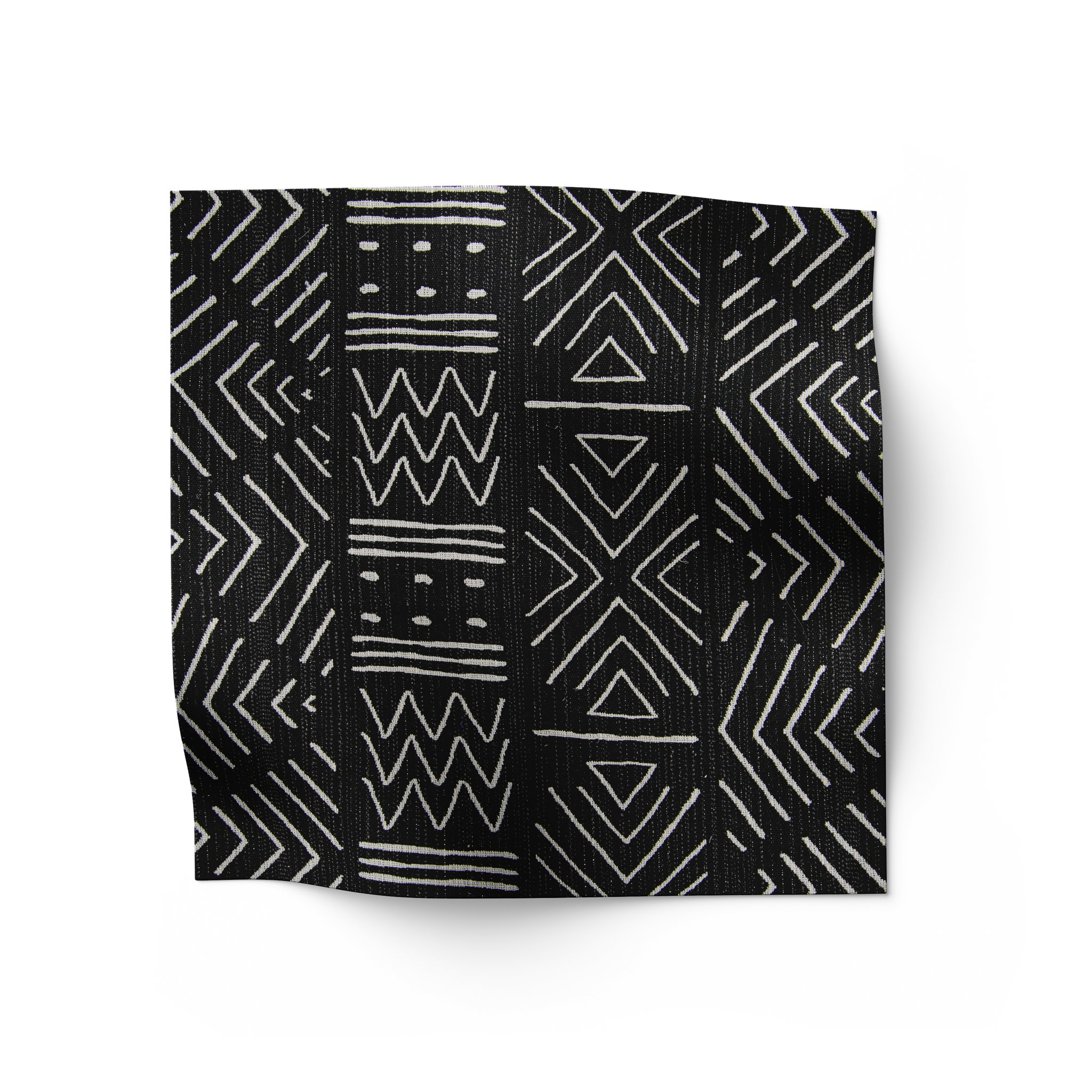Zulu Onyx Fabric
