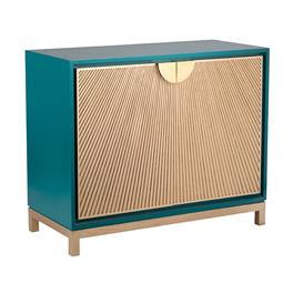Sun Rays Cabinet