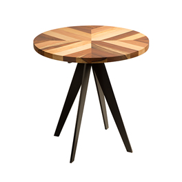 Focal Point Side Table