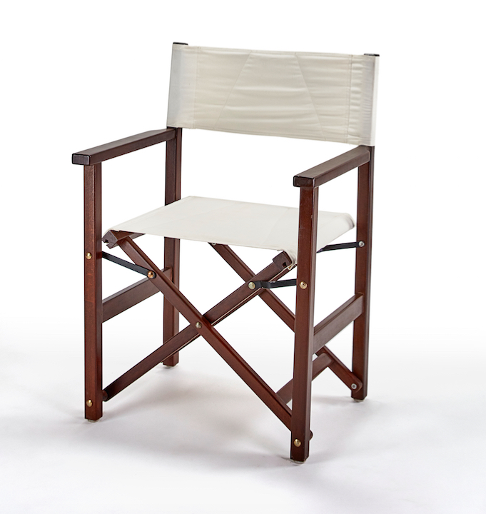 Simple beach chair