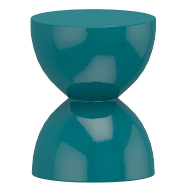 Fiber glass Side Table