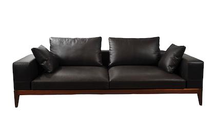 Jazz Sofa Leather
