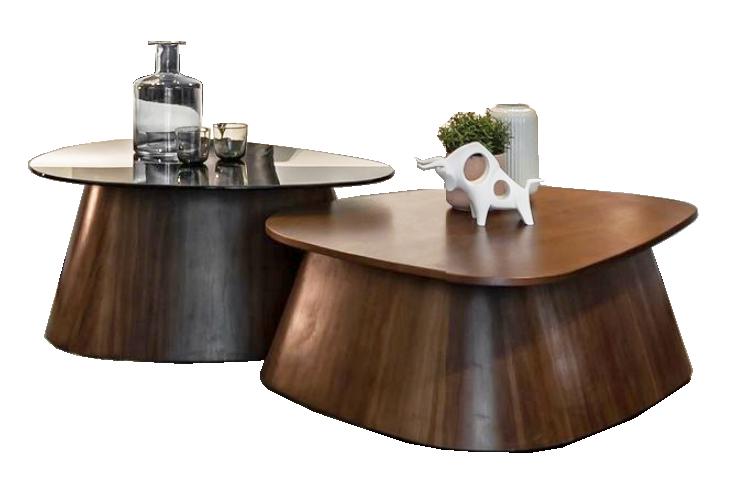 No-Shape coffee tables
