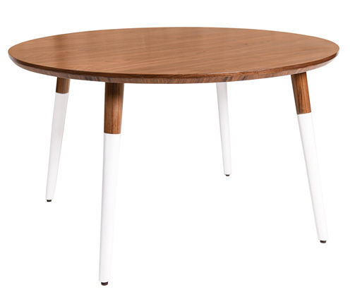 Basic Walnut Coffee Table