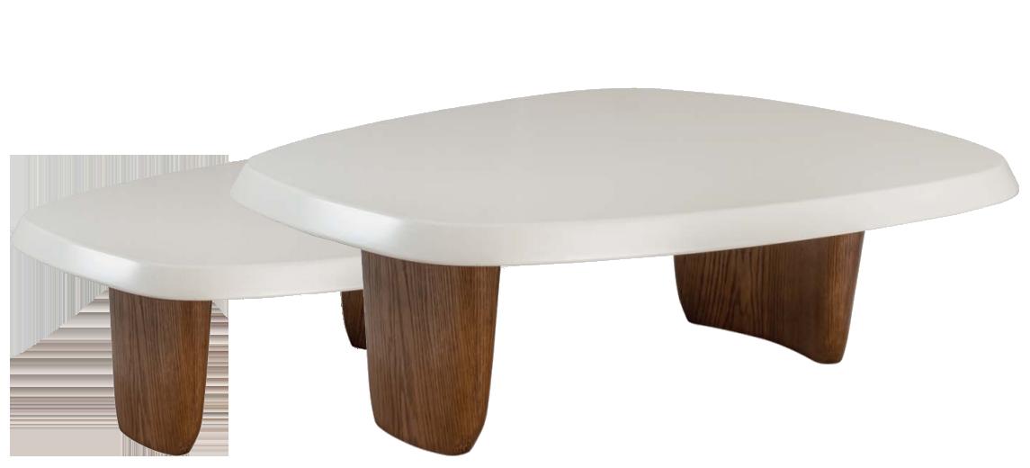 Dou Coffee Table