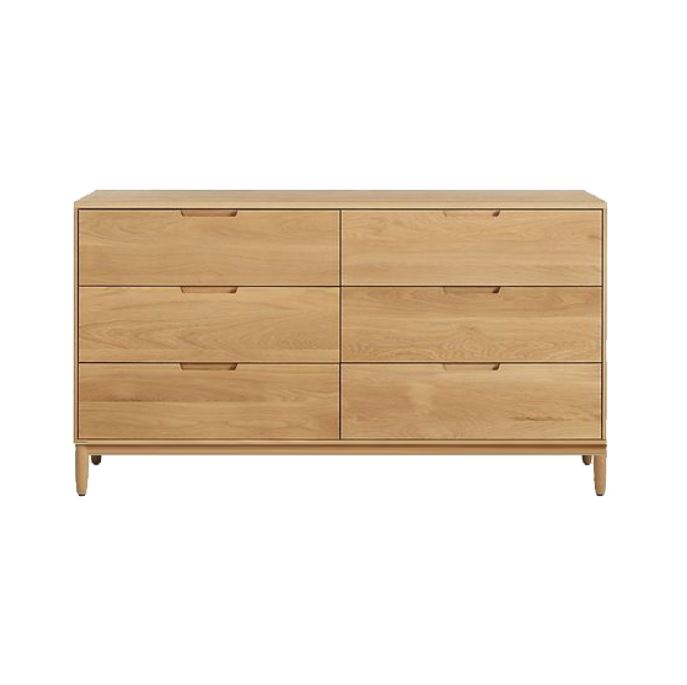 6 Drawers Chest of Drawers