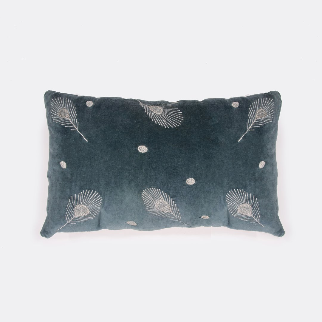 Shahriar Cushion