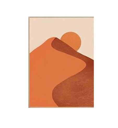 Dunes Print