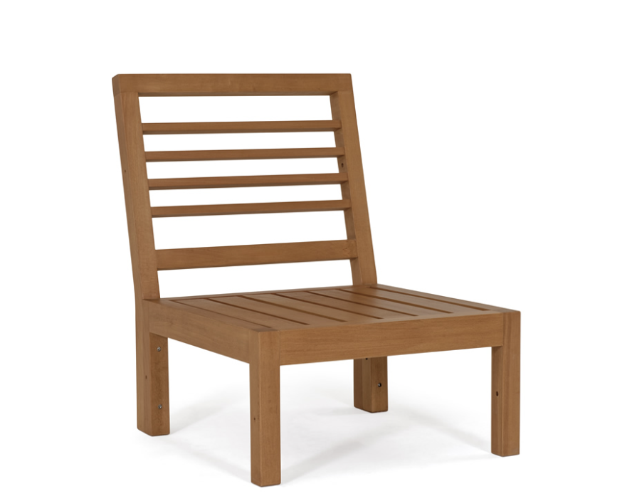 mastaba mix chair with no arms