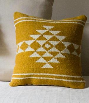 Sahara Cushion