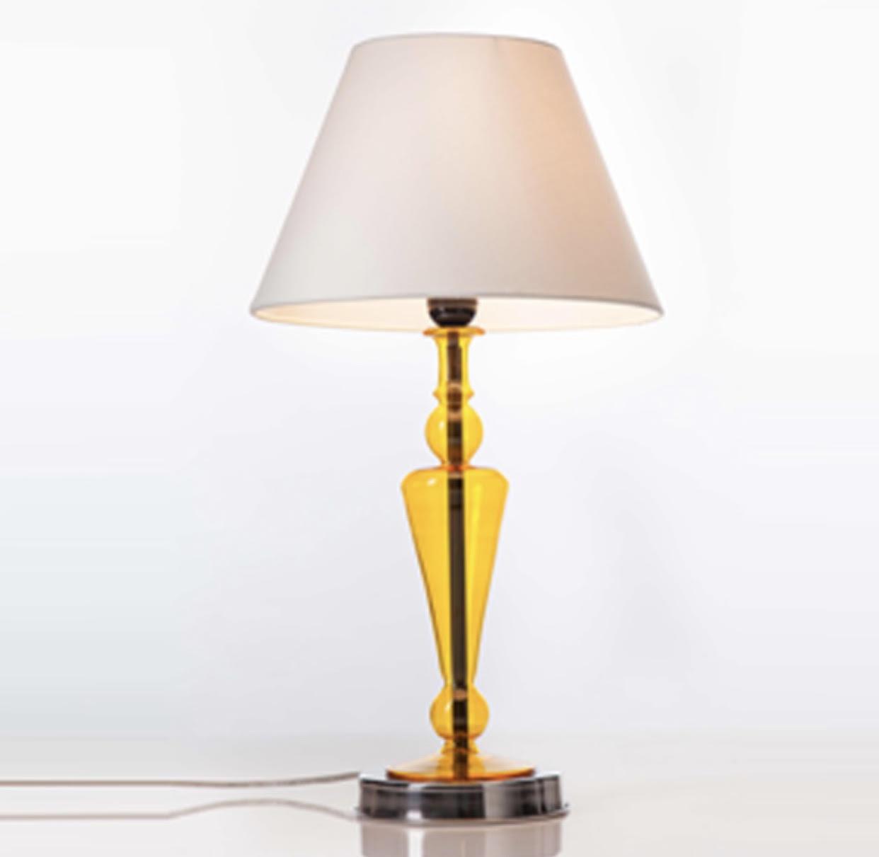 TL-8 Side Lamp