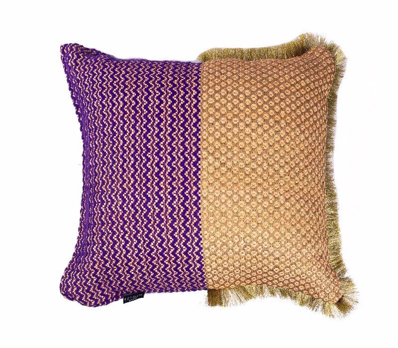 Nomadic Cushions
