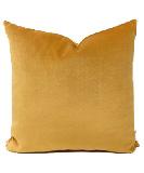 JKY - Yellow Cushion