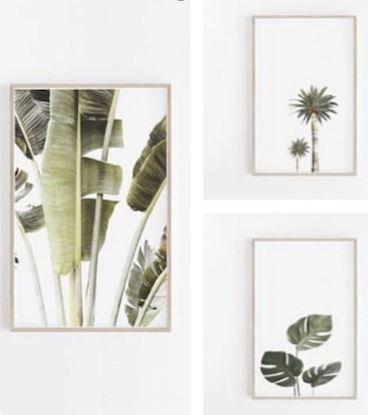 Leaves Prints