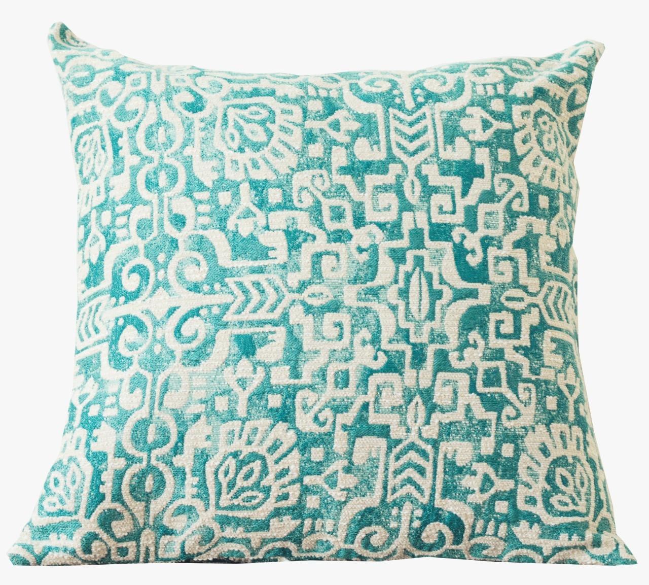 Ellie Park Bermuda Cushion