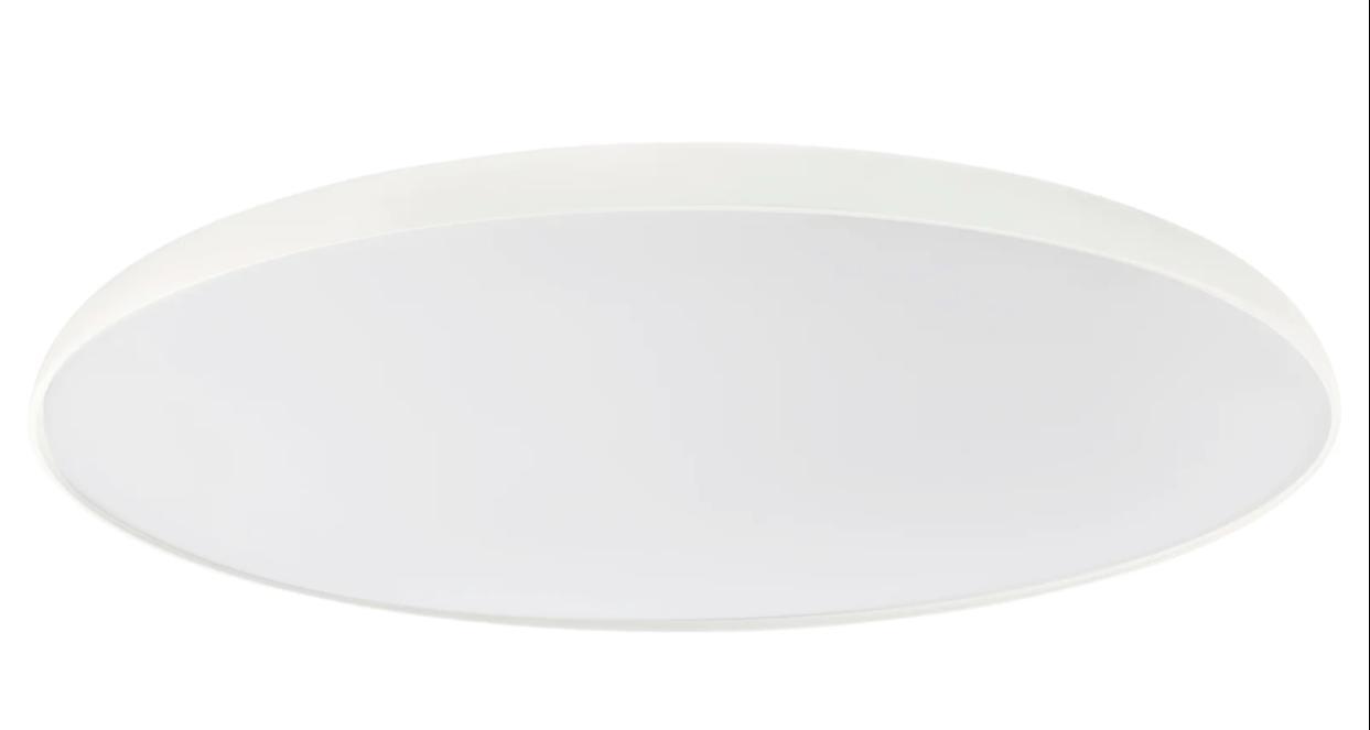 NYMÅNE LED Ceiling Lamp White
