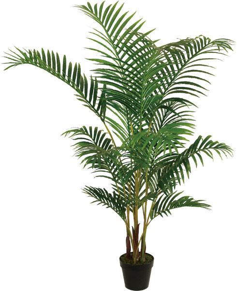 Artificial Areca Palm Plant - 150cm