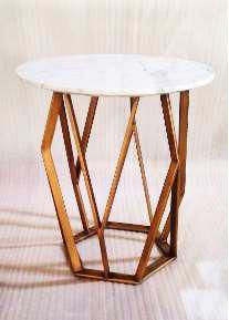 Bunda Side Table
