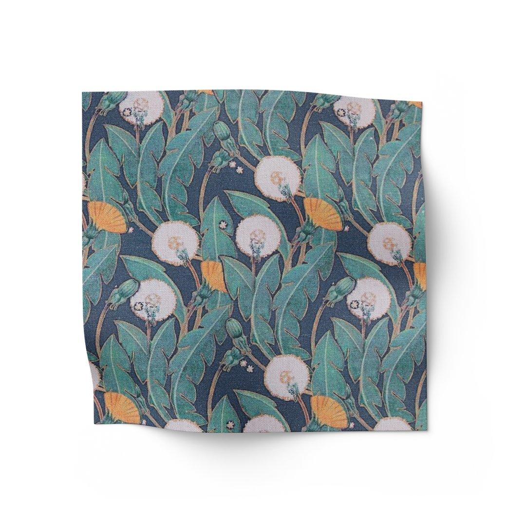 Dandelion Fabric