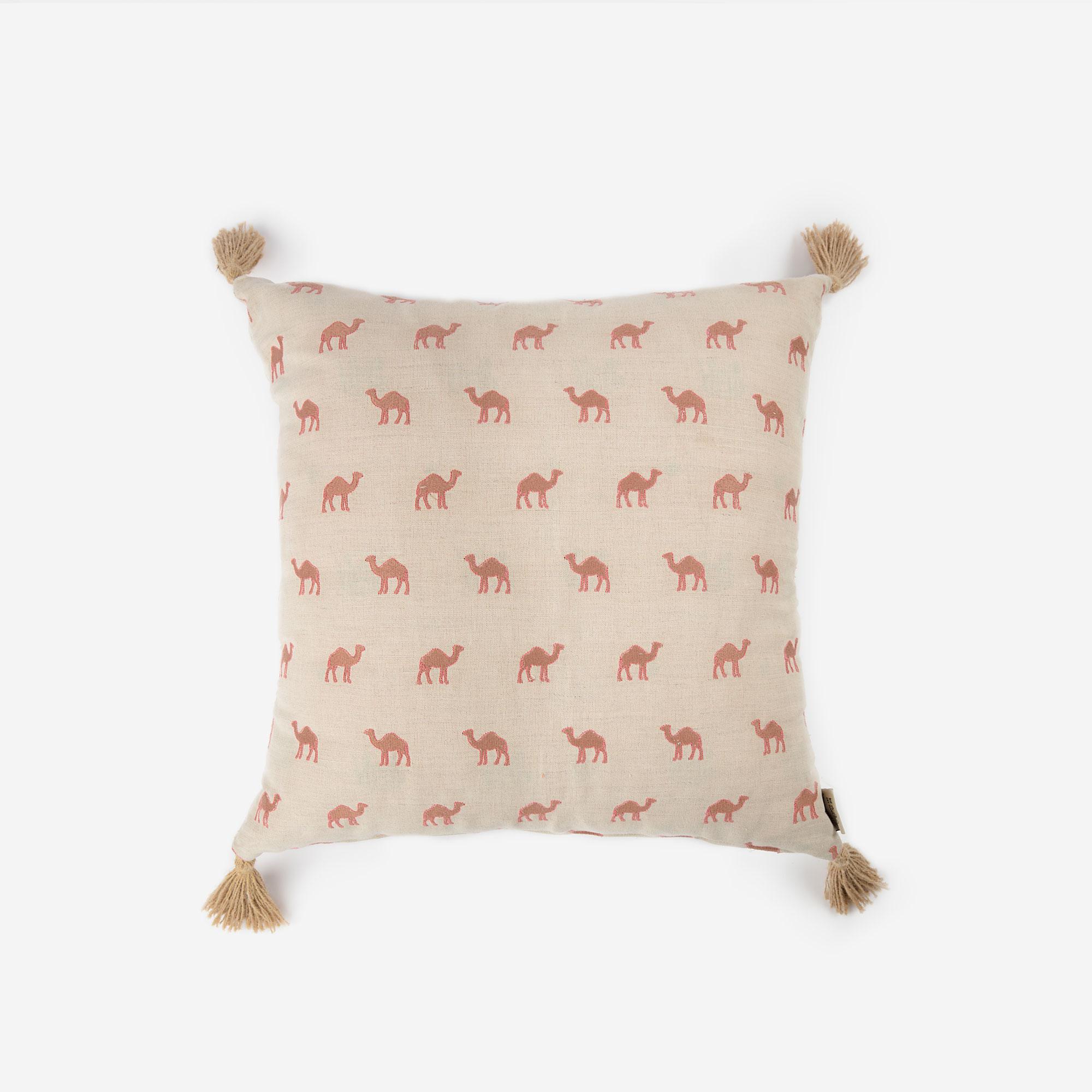 Camels Cushion