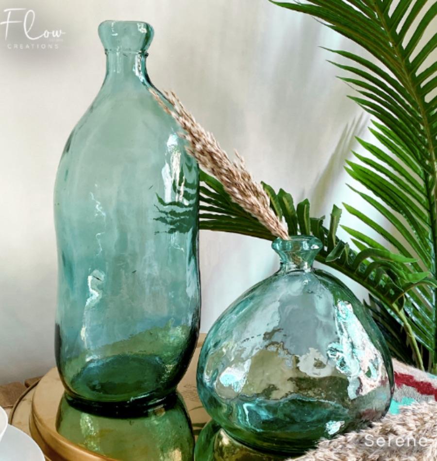Serene 4 Set of 2 Vases
