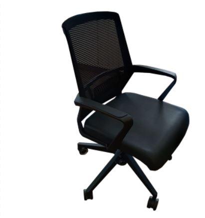 Pratico Lowback Desk Chair