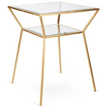 Tauri Side Table
