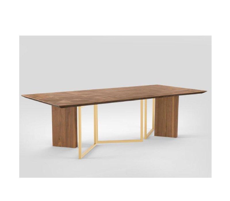 Shewekar's Dining Table