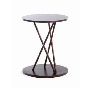 Scaffold Side Table