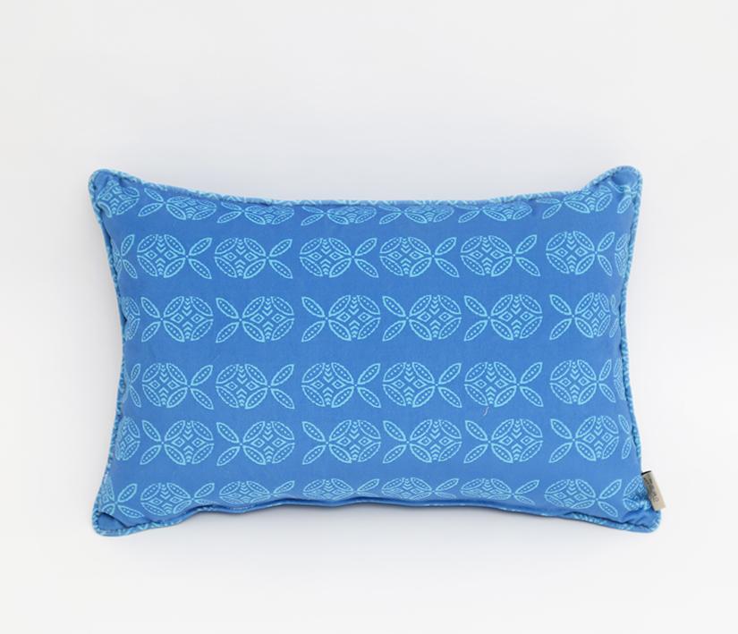 Fishie cushion
