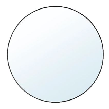 Minimal Circular Mirror