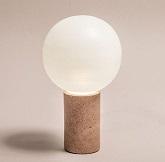XMas Small Blow Lamp