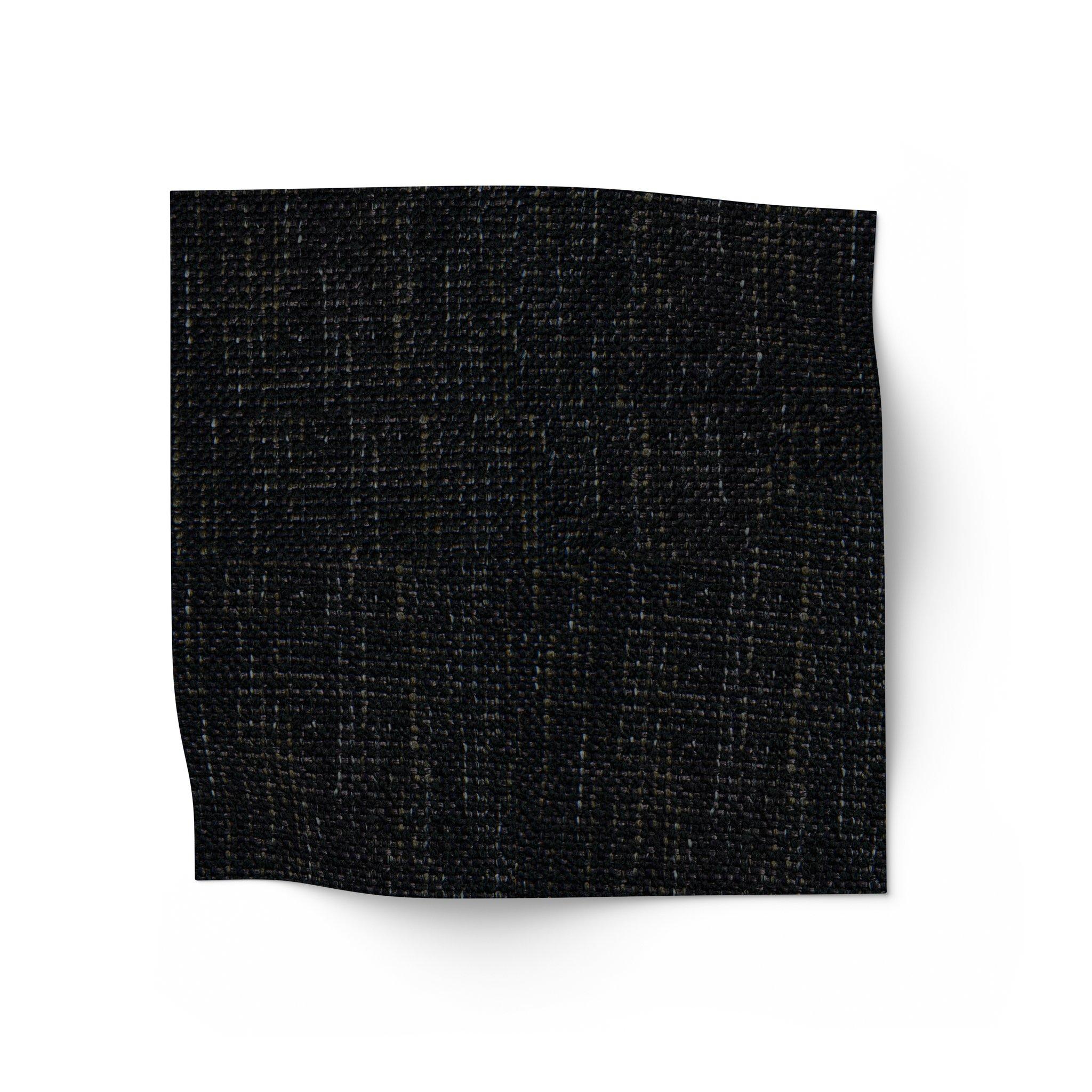 Corbin Charcoal Fabric