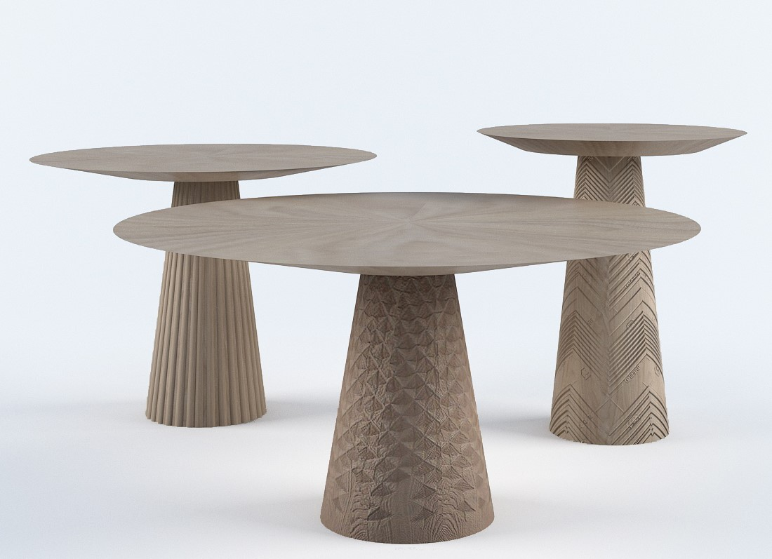 Trinity Tables