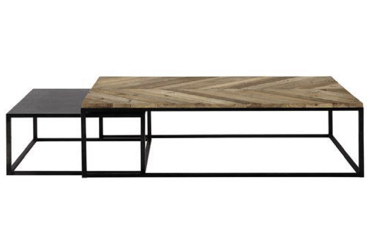 Traco Coffee Table
