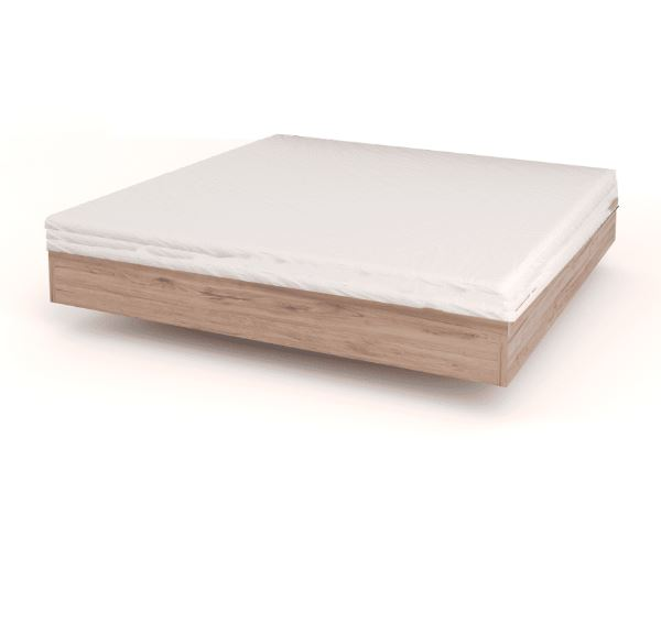 Wooden Bed Box (Superking 200 W)