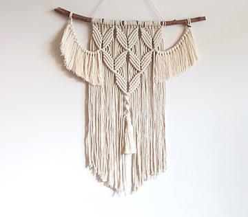 Paloma Wall Hanger