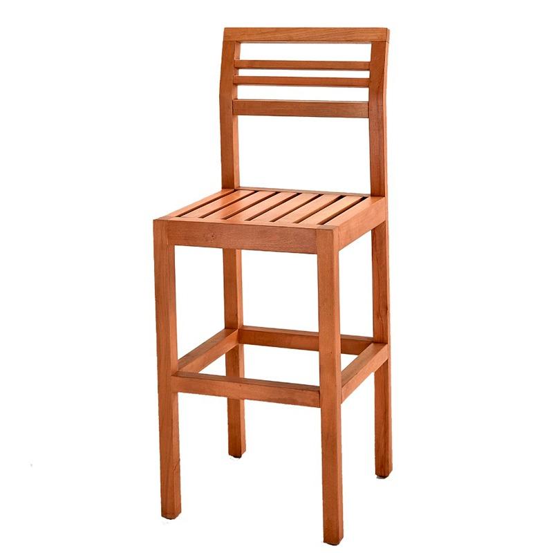 Mastaba High Chair