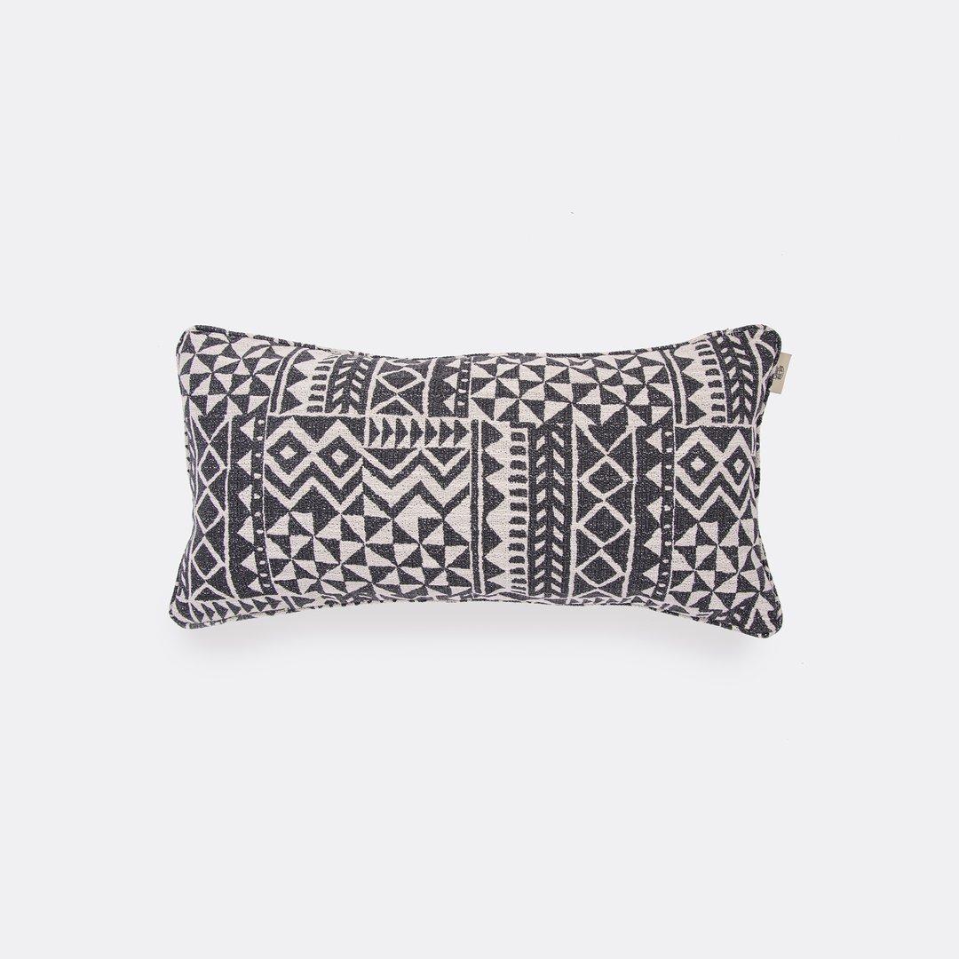 Zimba Ebony Cushion