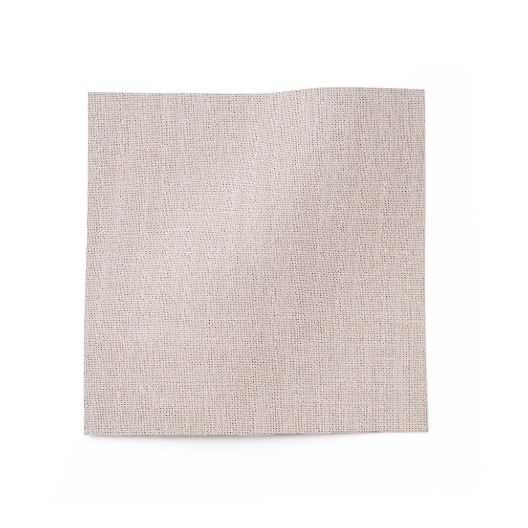 Crisp Linen - Bone Fabric