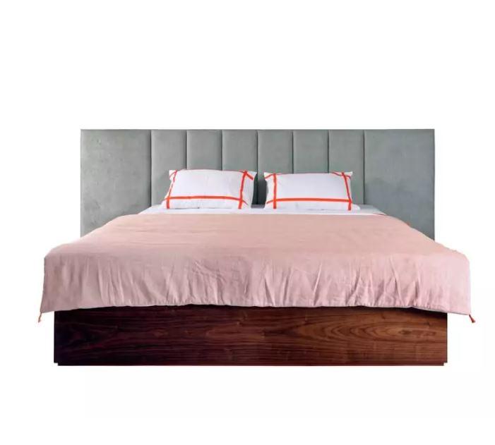 V Extend Panel Bed