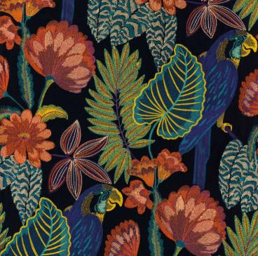 Arapsodie Curtain Fabric