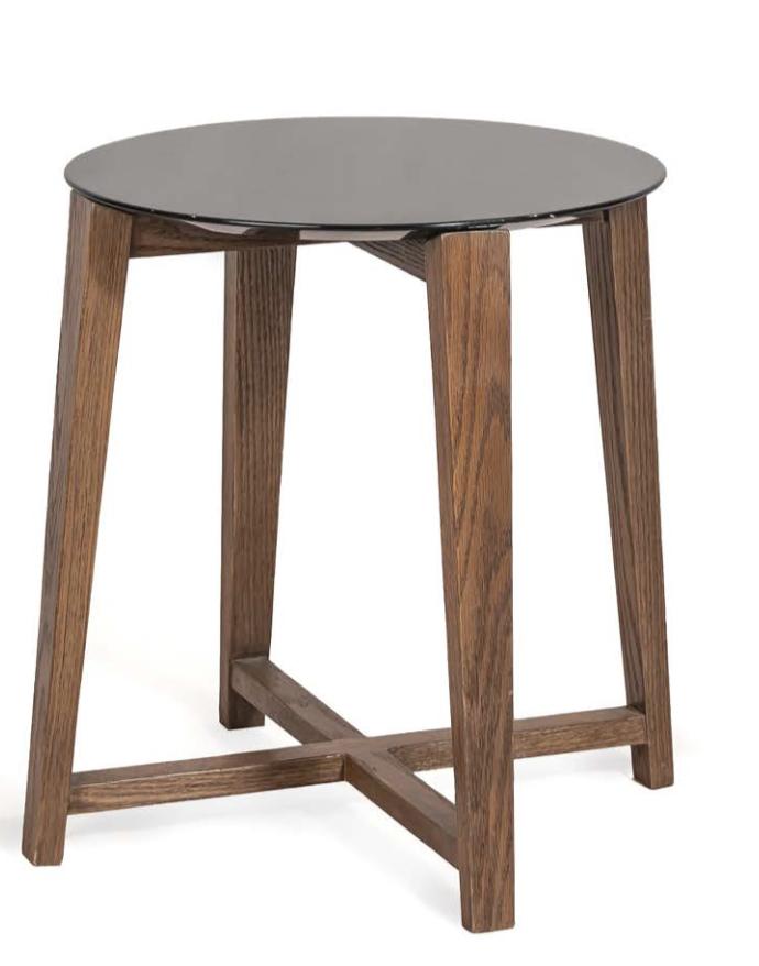 Tris Side Table