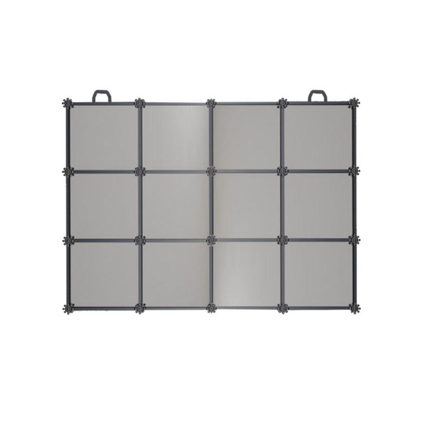 Grid Mirror (W 120)