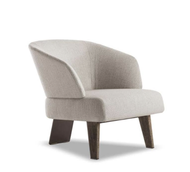 Creed armchair