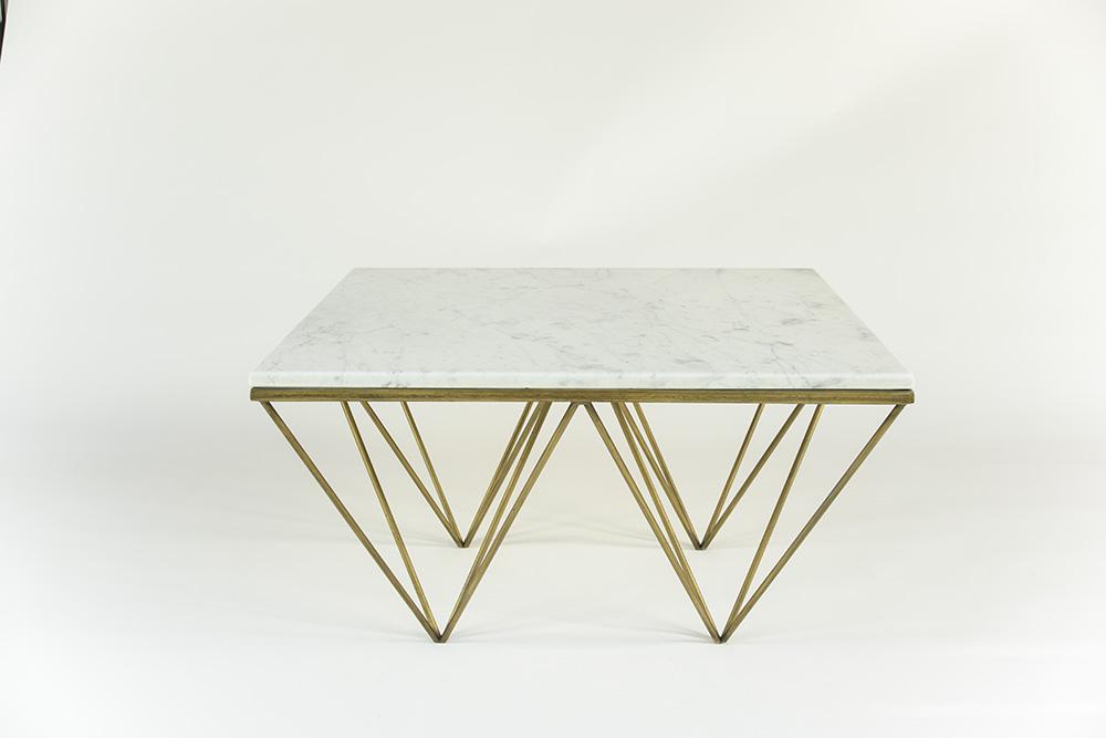 Tucana Rectangular Coffee Table