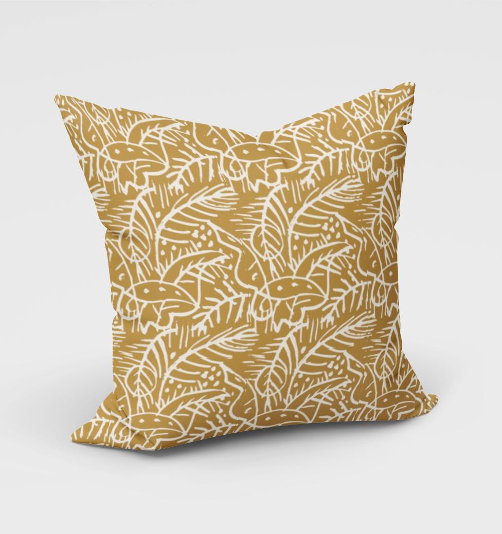 Virag Cushion